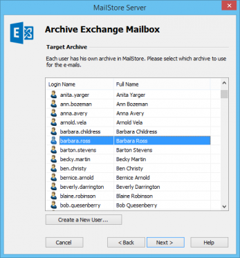 microsoft 365 email archiving