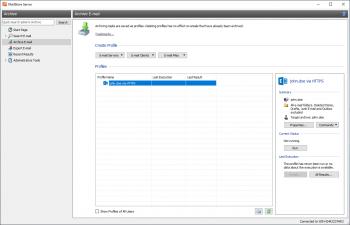 Quick Start Guide - MailStore Server Help
